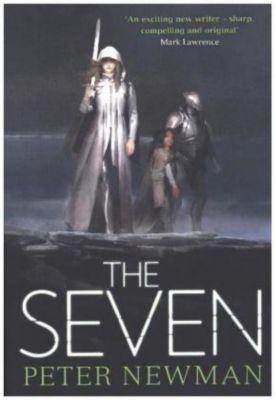 The Seven, Peter Newman