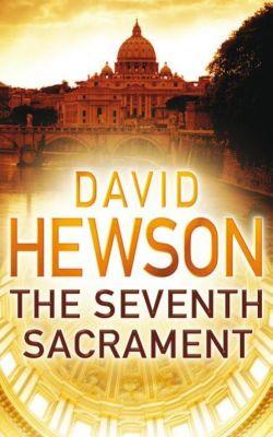 The Seventh Sacrament, David Hewson