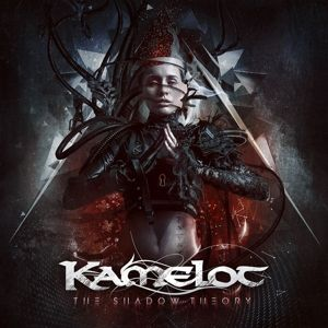 The Shadow Theory (2 CDs), Kamelot
