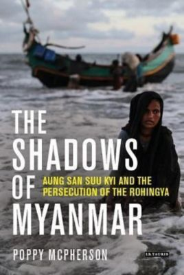 The Shadows of Myanmar, Poppy McPherson