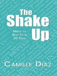 The Shake Up, Camille Diaz
