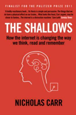 The Shallows, Nicholas Carr