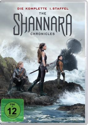 The Shannara Chronicles - Staffel 1, Terry Brooks