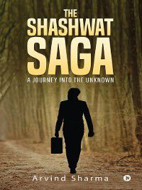 The Shashwat Saga, Arvind Sharma
