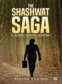 The Shashwat Saga, Arvind Sharma