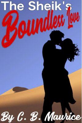 The Sheik's Boundless Love, Christa Maurice