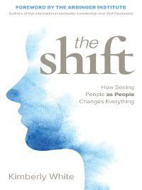 The Shift, Kimberly White
