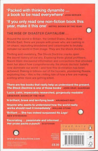The Shock Doctrine - Produktdetailbild 1