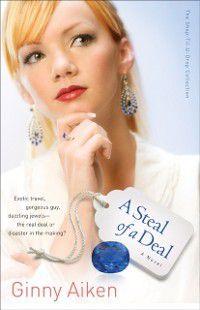 The Shop-Til-U-Drop Collection: Steal of a Deal (The Shop-Til-U-Drop Collection Book #2), Ginny Aiken