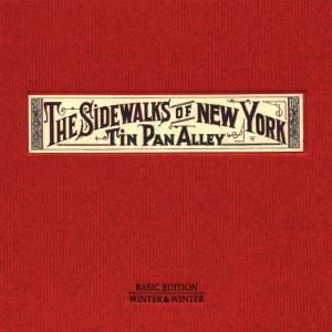 The Sidewalks Of New York (Tin Pan Alley), Diverse Interpreten