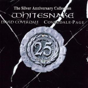 The Silver Anniversary Collection, Whitesnake