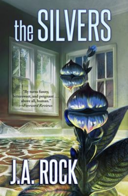 The Silvers, J.A. Rock