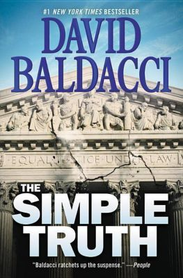 The Simple Truth, David Baldacci