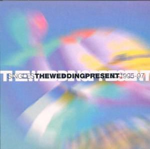 The Singles 1995-97, The Wedding Present