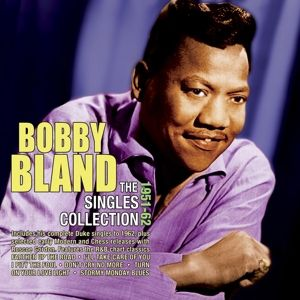 The Singles Collection 1951-62, Bobby Bland