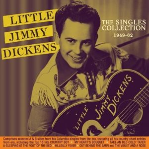 The Singles Collection, Little Jimmy Dickens