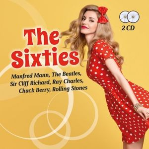 The Sixties, The Beatles, Ray Charles, Various