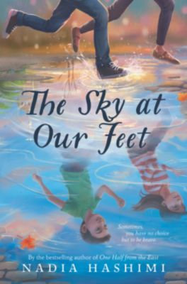 The Sky at Our Feet, Nadia Hashimi