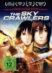 The Sky Crawlers, Hiroshi Mori, Chihiro Itô