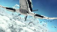 The Sky Crawlers - Produktdetailbild 2