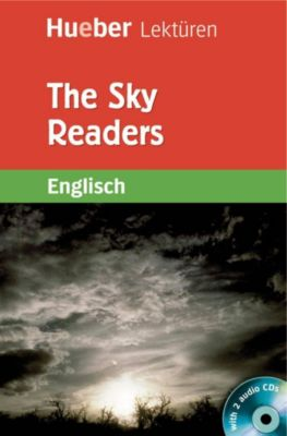 The Sky Readers, m. 2 Audio-CDs, Sue Murray