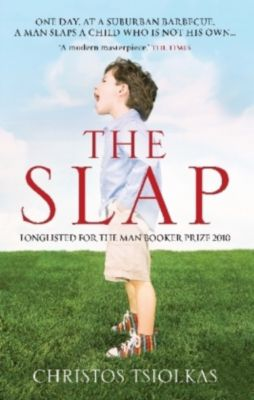 The Slap, Christos Tsiolkas