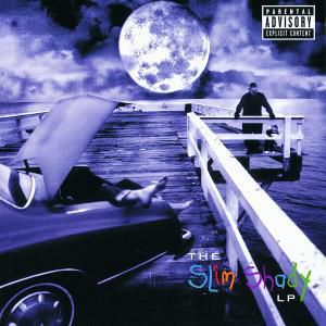 The Slim Shady LP, Eminem