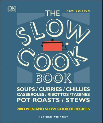 The Slow Cook Book, Heather Whinney