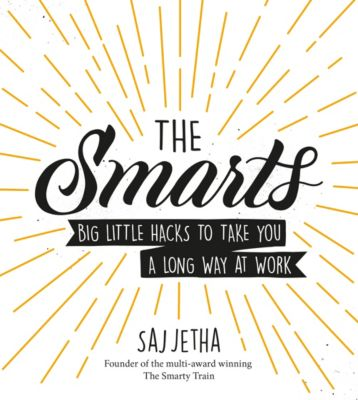 The Smarts, Saj Jetha