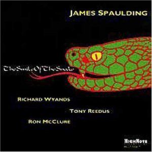 The Smile Of The Snake, James Spaulding