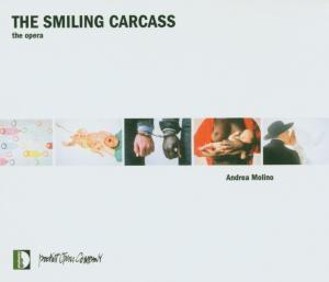 The Smiling Carcass, Rebel, Luederitz, Aebischer