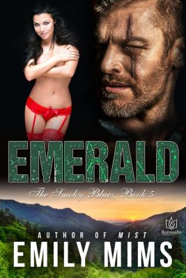 The Smoky Blues: Emerald, Emily Mims