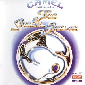 The Snow Goose, Camel