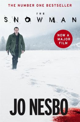 The Snowman, Jo Nesbø