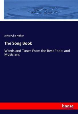 The Song Book, John Pyke Hullah