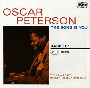 The Song Is You, Oscar Peterson