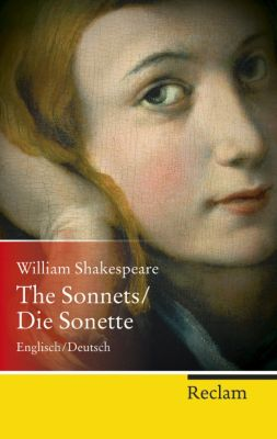 The Sonnets / Die Sonette - William Shakespeare |