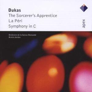 The Sorcerer'S Apprentice/La Peri/Symphony In C, Armin Jordan, Osr, Oprf