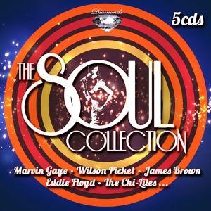 The Soul Collection, Diverse Interpreten
