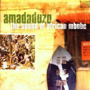 The Sound Of African Mbube, Amadaduzo