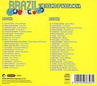 The Sound Of Bossa Nova Brazil - Produktdetailbild 1