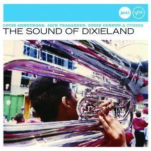 The Sound Of Dixieland (Jazz Club), Diverse Interpreten