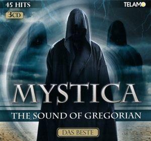 The Sound Of Gregorian:Das Beste, Mystica