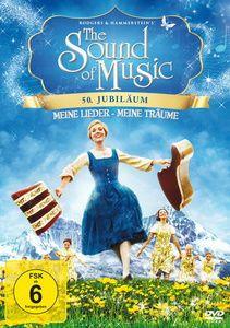 The Sound of Music - Meine Lieder, Meine Träume, Oscar Hammerstein, Maria Augusta Trapp