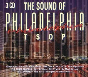 The Sound Of Philadelphia, Diverse Interpreten