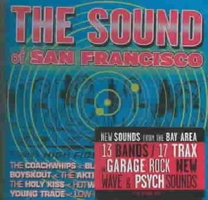The Sound Of San Francisco, Diverse Interpreten