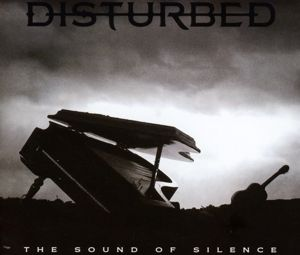 The Sound Of Silence (2-Track Single), Disturbed