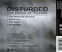 The Sound Of Silence (2-Track Single) - Produktdetailbild 1