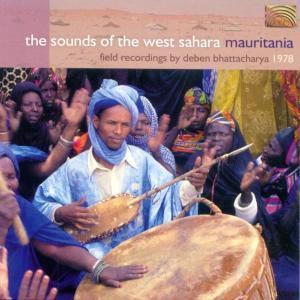 The Sound Of Western Sahara, Diverse Interpreten