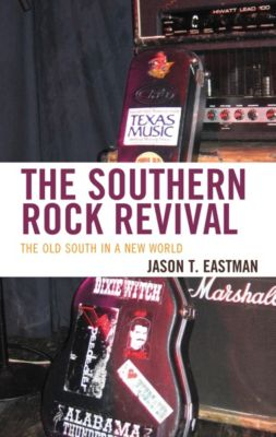 The Southern Rock Revival, Jason T. Eastman